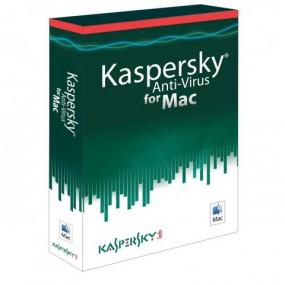 Crítica: Kaspersky Security para Mac