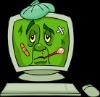 PC contagiado con adware
