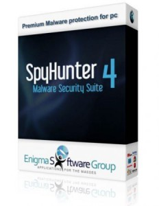 Spyhunter software antimalware