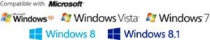 Spyhunter es compatatible con todos los versiones de Windows