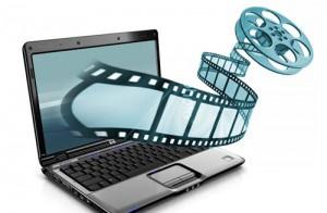 Los riesgos con streaming video.